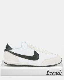 Nike Mach Runner Sneakers White/Black-Neutral Grey
