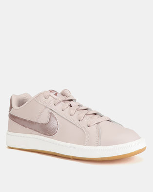 Nike Court Royale Sneakers Particle Rose . c81be3c224a8