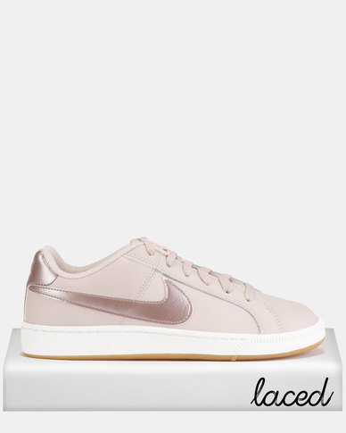 Nike Court Royale Sneakers Particle Rose/Smokey Mauve