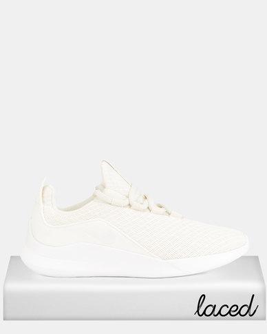 Nike Viale Sneakers Light Cream/White