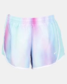 Nike G NK Short Tempo AOP2 Multi