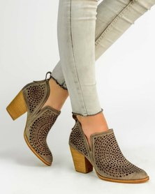 Jeffrey Campbell Rosalee Taupe