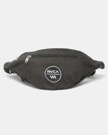 RVCA Waistpack Black