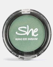 She Cosmetics and Fragrances Mono Eye Shadow 02