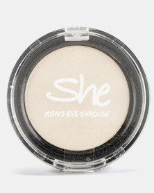 She Cosmetics and Fragrances Mono Eye Shadow 09