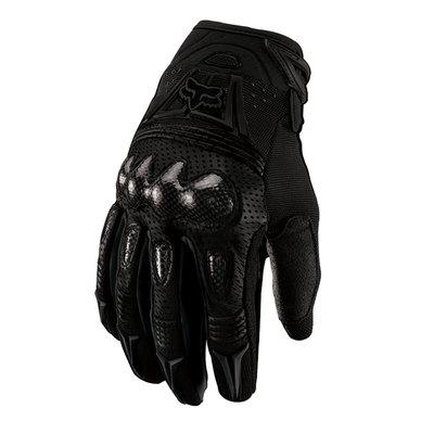 Bomber Gloves
