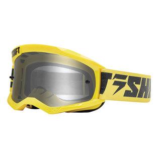 SHIFT White Label Goggle
