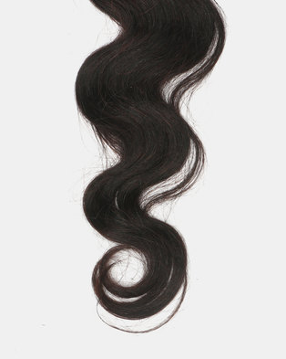 "Roots Hair Brazilian Wave 22"" Black"