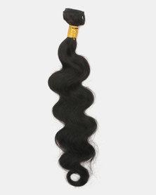 "Roots Hair Brazilian Wave 24"" Black"
