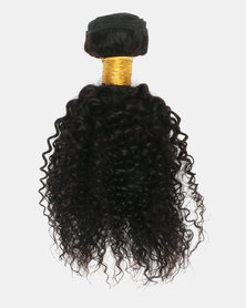 """Roots Hair Jerry Curl 14"""" Black"""