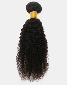 """Roots Hair Jerry Curl 16"""" Black"""