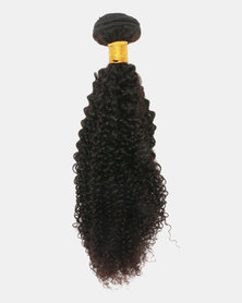 "Roots Hair Jerry Curl 18"" Black"