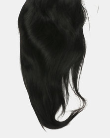 "Roots Hair Brazilian Lace Wig 16"" Black"