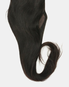"Roots Hair Brazilian Lace Wig 20"" Black"