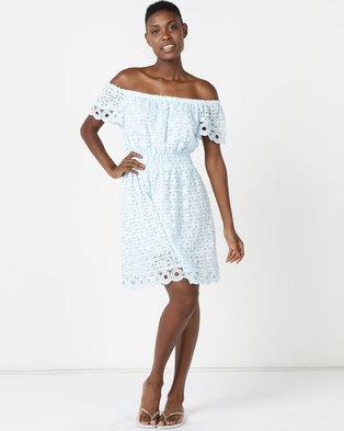 UB Creative Cotton Lace Peasant Dress . 1c8bcfa9e