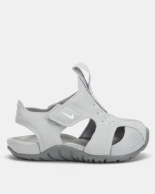 Nike Sunray Protect Grey