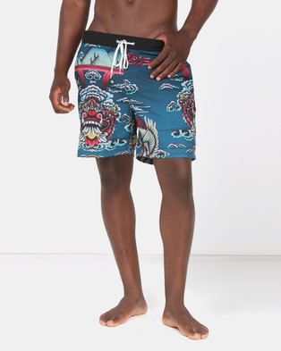 13715774b5 Swimwear for Men | Online | South Africa | Zando