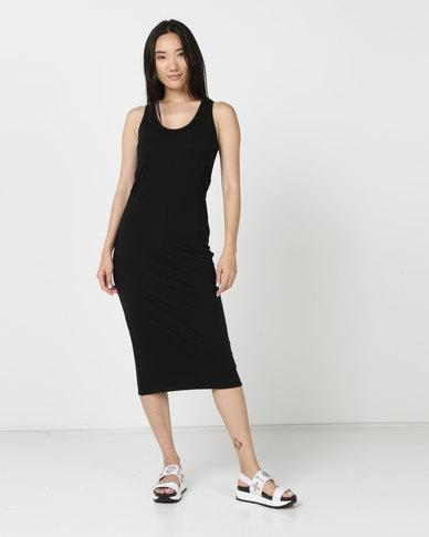 Hurley Dri-Fit Dress Black