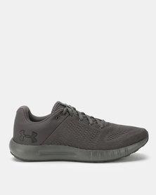 Under Armour UA Micro G Pursuit Shoes Grey