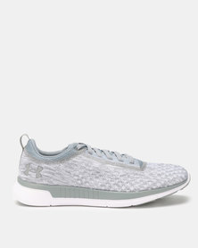 Under Armour UA Lightning Shoes White