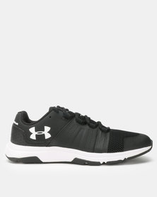Under Armour UA Raid TR Shoes Black