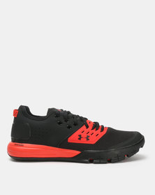 Under Armour UA Charged Ultimate Shoes Multi