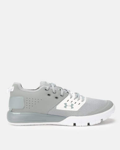 09d9b5780 Under Armour UA Charged Ultimate Shoes Grey | Zando