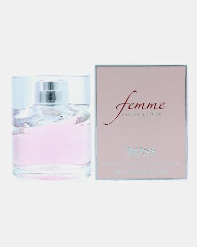 Hugo Boss Femme Eau De Parfum 50mlparallel Import Zando