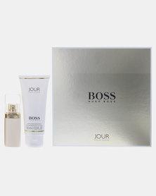 Hugo Boss Jour Pour Femme EDP 30ml & Bl 100ml(Parallel Import)