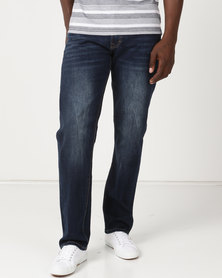JCrew Stretch Denim Indigo