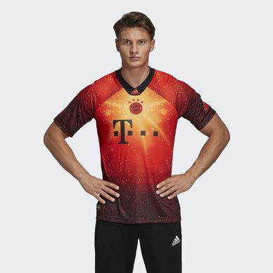 FC BAYERN EA SPORTS JERSEY