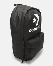 Converse EDC Poly Backpack Black  79c611fef8cb4
