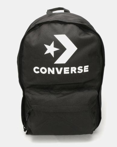 6602ea133abc Converse EDC 22 Backpack Black