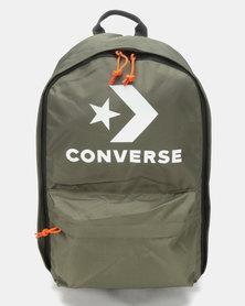 Converse EDC 22 Backpack Green