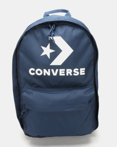 Converse EDC 22 Bag Blue  5dfe12a7ebd85