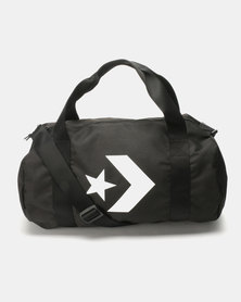 Converse Lil Duffle Bag Black