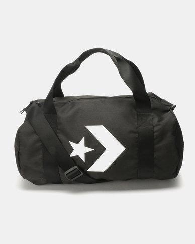 937159e90805 Converse Lil Duffle Bag Black