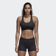 DON'T REST ALPHASKIN SPORT PADDED BRA