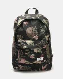 K7 STAR Flo Backpack Black