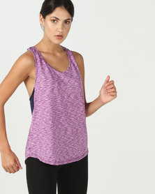 MOVEPRETTY Twist-it Tank Multi