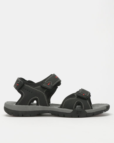 Weinbrenner Outdoor Sandals Black