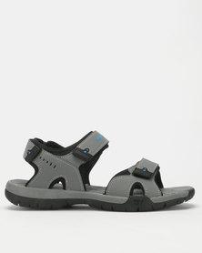 Weinbrenner Outdoor Sandals Grey