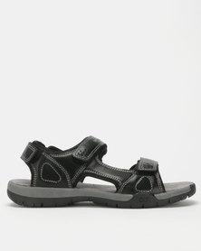 Weinbrenner Outdoor Sandals Black