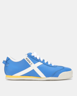Jordan Nano Crystal Blizzard Sneakers Blue 0b16e87d87