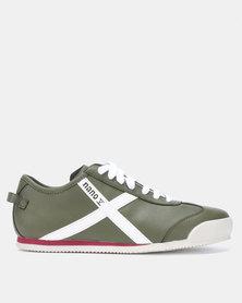 Jordan Nano Crystal Sneakers Green