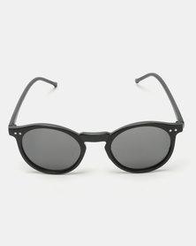 UNKNOWN EYEWEAR Clement Sunglasses Black