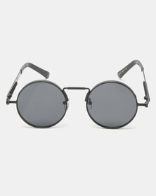 UNKNOWN EYEWEAR Kent Sunglasses Black