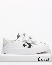 Converse Breakpoint Pu Glp Ox I Sneakers White