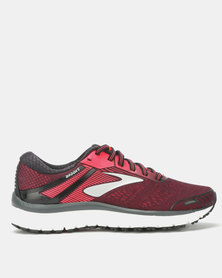 Brooks Adrenaline GS 18 Shoes Multi