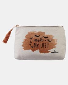 Essence Make Up Bag Nude
